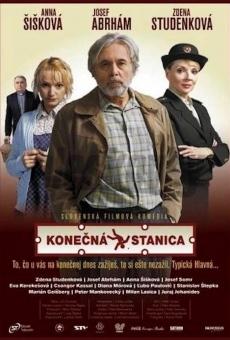 Ver película Konecná stanica