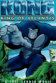 Kong: King of Atlantis streaming en ligne gratuit