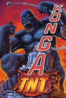Konga TNT