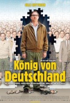 König von Deutschland online