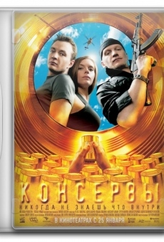 Ver película Konservy