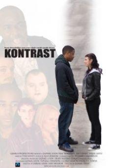 Ver película Kontrast
