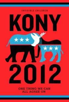 Kony 2012 en ligne gratuit