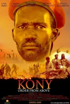 Kony: Order from Above online