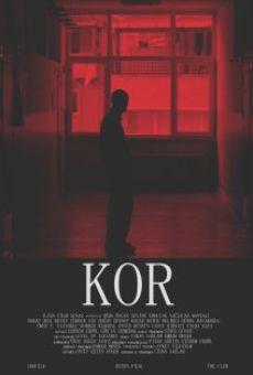 Ver película Kor