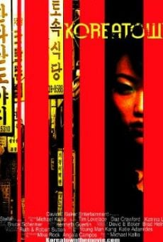 Koreatown gratis