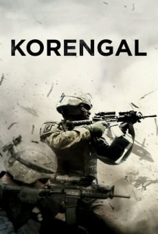 Watch Korengal online stream