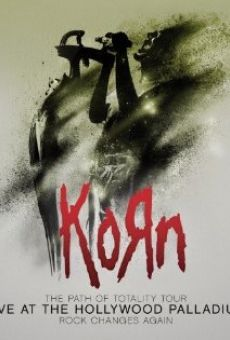 KoRn the Path of Totality Tour