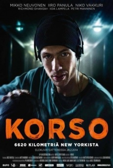 Ver película Korso