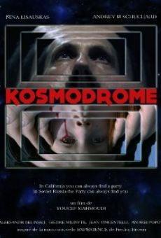 Ver película Kosmodrome