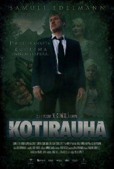 Ver película Kotirauha