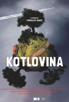 Ver película Kotlovina