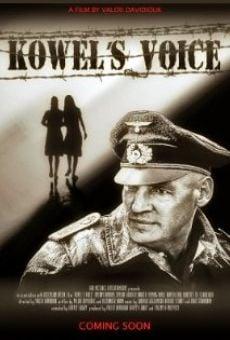 Kowel's Voice online