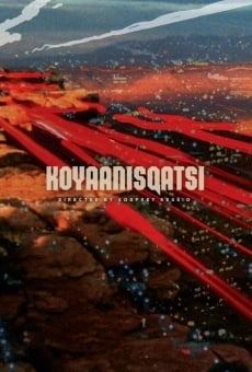 Koyaanisqatsi online gratis