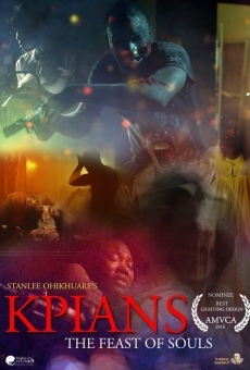 Película: Kpians: The Feast of Souls