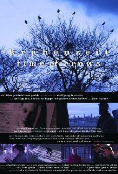 Ver película Krähenzeit