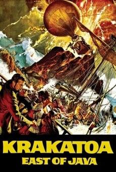 Krakatoa, al este de Java online gratis