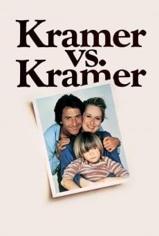 Kramer contra Kramer online