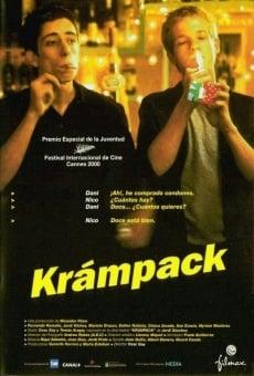 Krámpack online