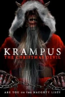 Ver película Krampus: The Christmas Devil