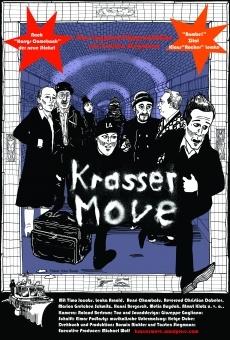 Ver película Krasser Move