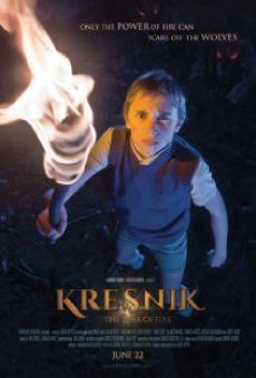 Película: Kresnik: The Lore of Fire