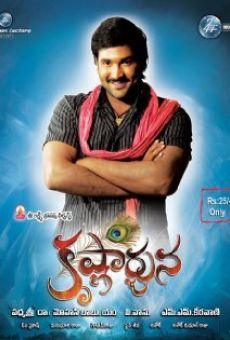 Ver película Krishnarjuna