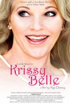 Watch Krissy Belle online stream