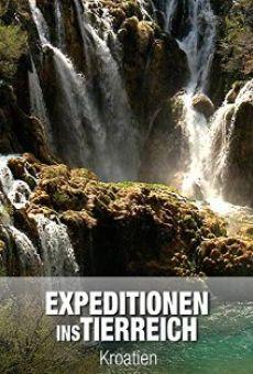 Kroatien - Naturparadies zwischen Donau und Adria gratis
