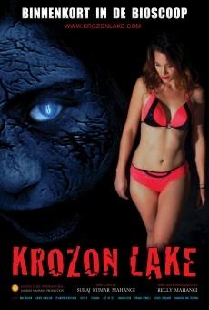 Ver película Krozon Lake
