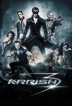 Krrish 3 on-line gratuito