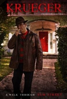 Krueger: A Walk Through Elm Street on-line gratuito