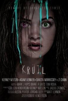Película: Kruel