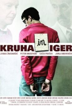 Watch Kruha in iger online stream