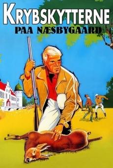Ver película Krybskytterne paa Næsbygaard