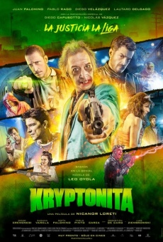 Kryptonita on-line gratuito