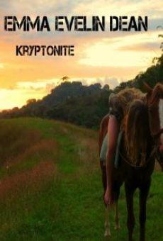 Ver película Kryptonite