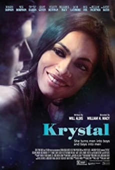 Ver película Krystal