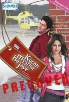 Kuchh Meetha Ho Jaye online streaming