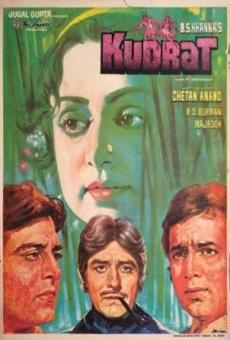 Ver película Kudrat