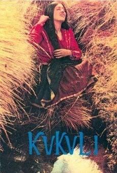Ver película Kukuli