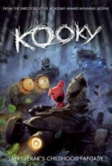 Ver película Kuky se vrací