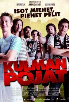Ver película Kulman pojat