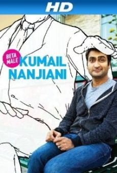 Kumail Nanjiani: Beta Male on-line gratuito