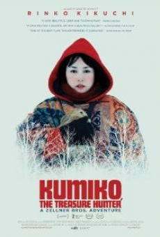 Película: Kumiko, the Treasure Hunter