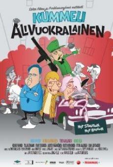 Ver película Kummeli Alivuokralainen