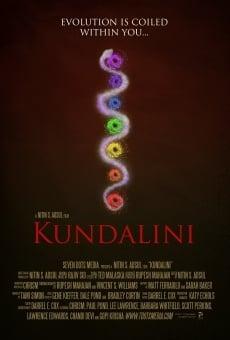 Ver película Kundalini