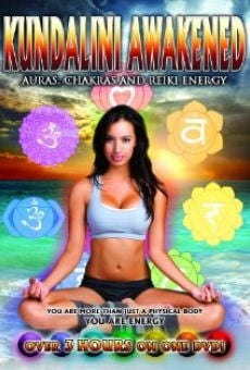 Película: Kundalini Awakened: Auras, Chakras and Light Energy