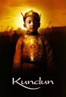 Ver película Kundun