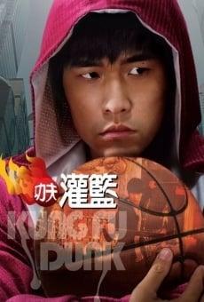 Ver película Kung Fu Basket